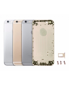 REPARAR Chasis carcasa tapa iPhone 6 Plus
