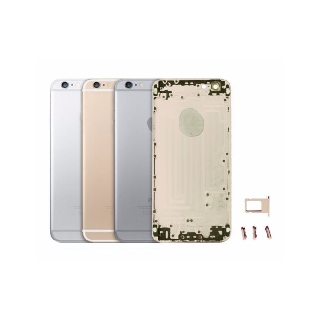 REPARAR Chasis carcasa tapa iPhone 6 Plus iPhone 6 Plus