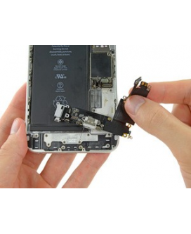 Conector de carga iPhone 6