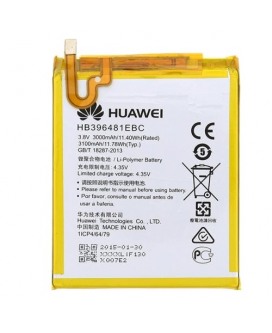 Cambiamos Bateria Huawei G8