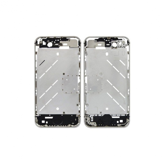 Cambiar chasis iPhone 4S iPhone 4S