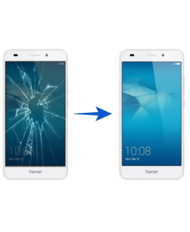 Cambiar pantalla Honor 7 Lite Honor 7 Lite