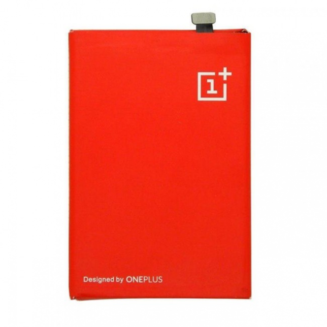 Cambiar batería One Plus One One Plus One