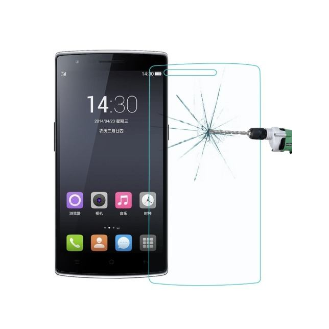 Cristal templado protector One plus one One Plus One