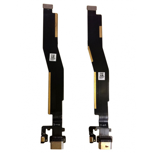Conector de carga One Plus Three 3 One Plus 3
