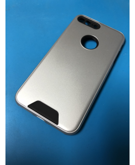 Funda metalica iPhone 7 plus