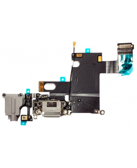 cambiar conector de carga iPhone 6 Plus
