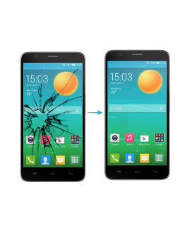 Alcatel One Touch Flash 6042