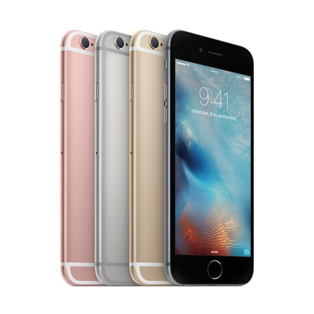 Chasis iPhone 6S iPhone 6S