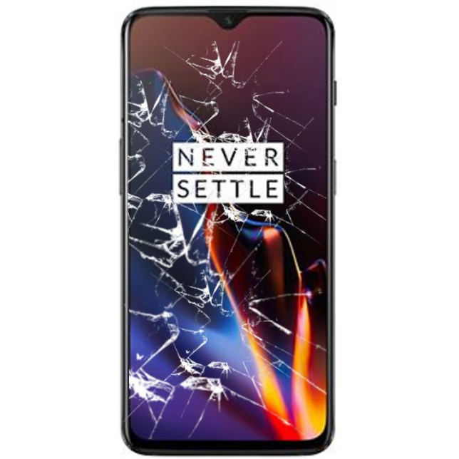 Cambiar pantalla Oneplus 6T