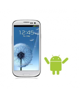 Reparar El Software (Interfaz) del Samsung Galaxy S3