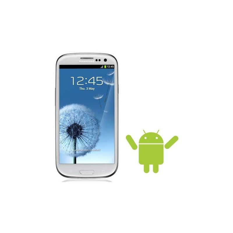Global Download Center for Samsung Galaxy S3 Software