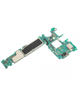 Cambiar placa base Samsung Galaxy S8