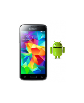 Reparar El Software (Interfaz) del Samsung Galaxy S5 Galaxy S5