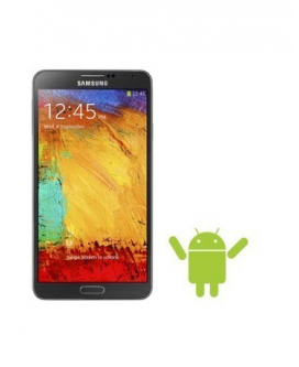 Reparar El Software (Interfaz) del Samsung Galaxy Note 3