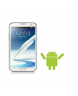 Reparar El Software (Interfaz) del Samsung Galaxy Note 2