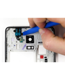 Reparar jack de audio Samsung Galaxy Note 4