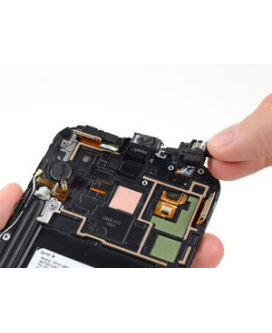 Reparar jack de audio Samsung Galaxy Note 2