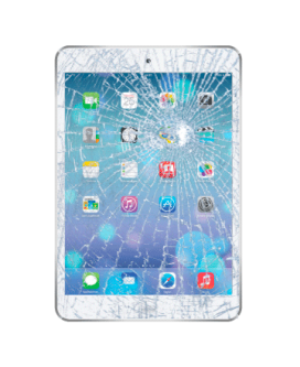 Cambiar Cristal Ipad Mini 2
