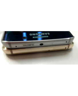 Reparar el Micrófono del Samsung Galaxy S6 Edge Plus Galaxy s6 Edge Plus