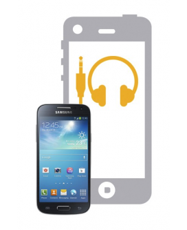 Reparar jack de audio Samsung Galaxy S4 Mini