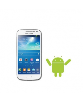 Reparar El Software (Interfaz) del Samsung Galaxy S4 MINI