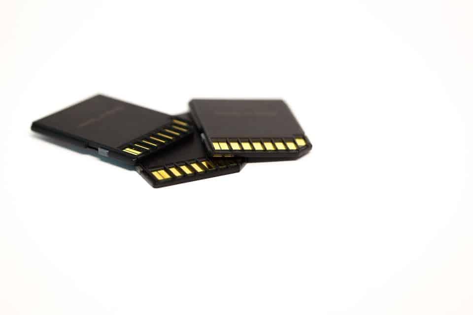 Cómo recuperar datos de tarjeta SD