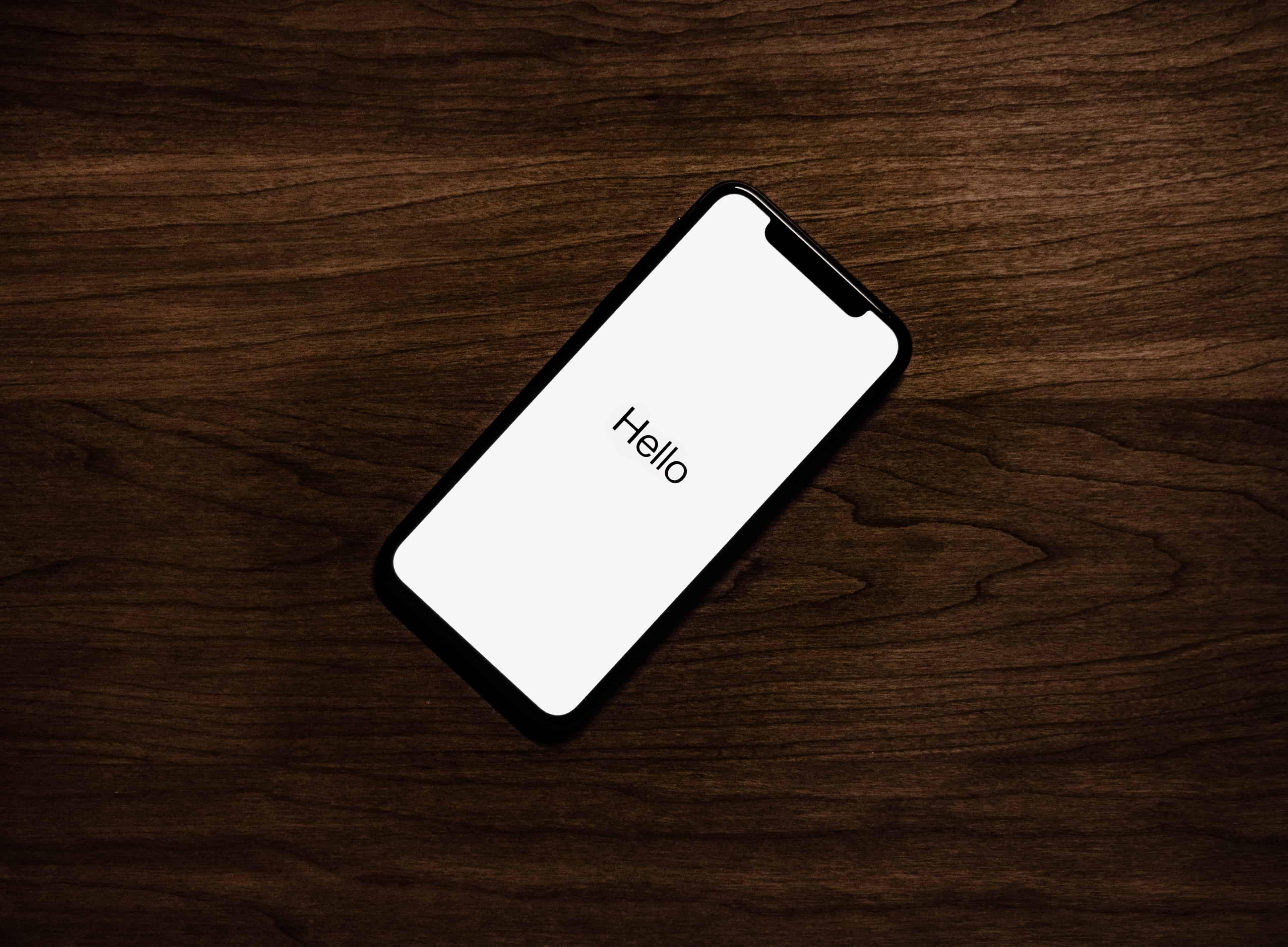 Aprender a restaurar iPhone