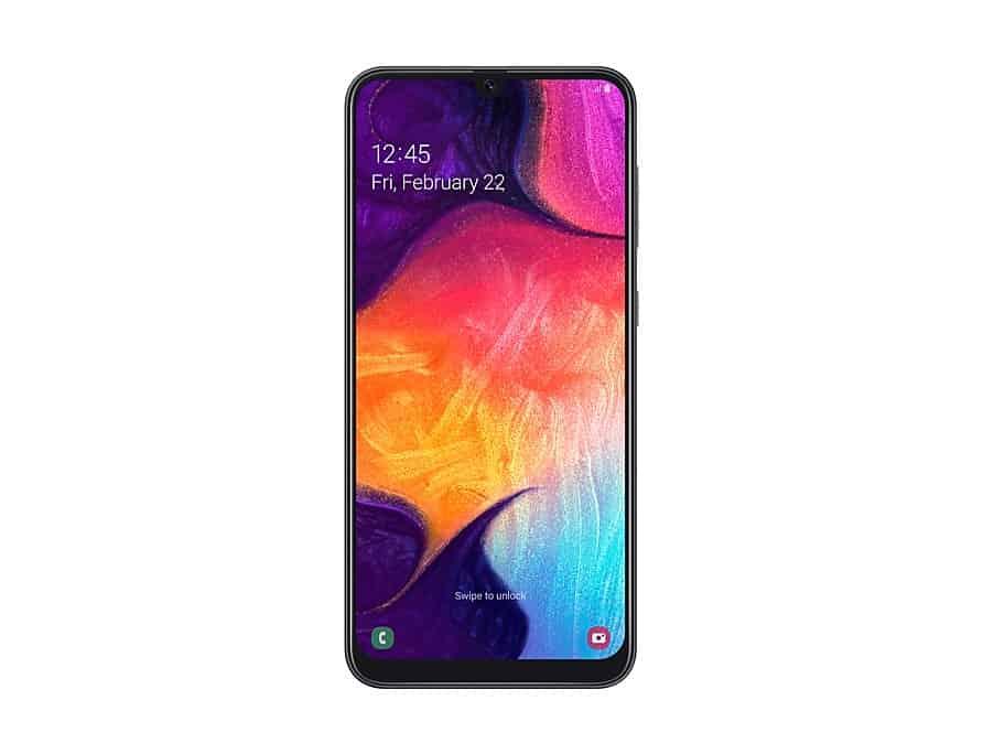 Reseña Samsung Galaxy A50
