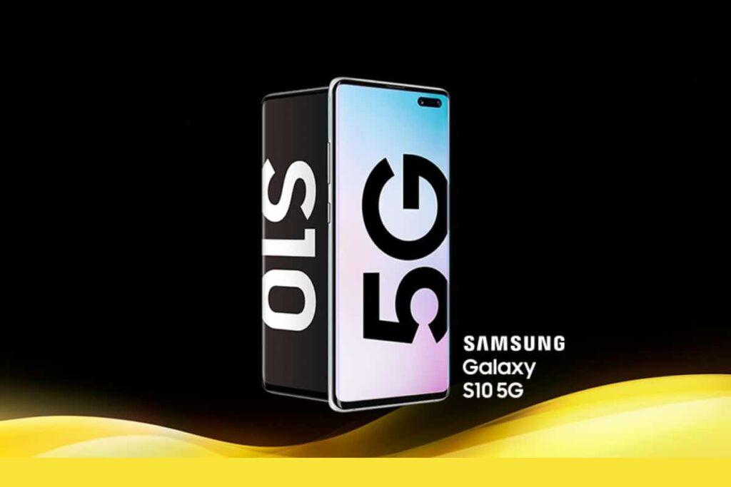 Reseña Samsung Galaxy S10 5G 2019