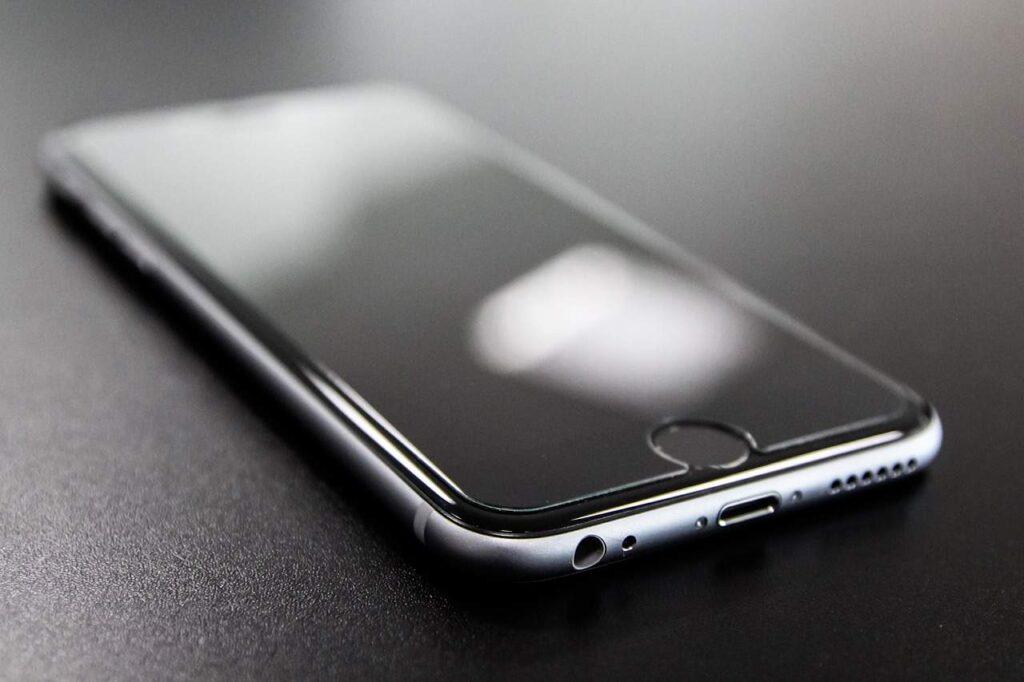 Guia para reparar pantalla negra iPhone