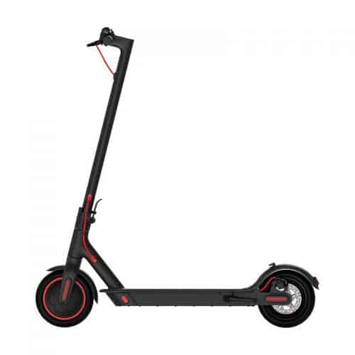 Xiaomi Mi Electric Scooter Pro Analisis