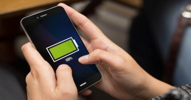 calibrar la batería de tu smartphone
