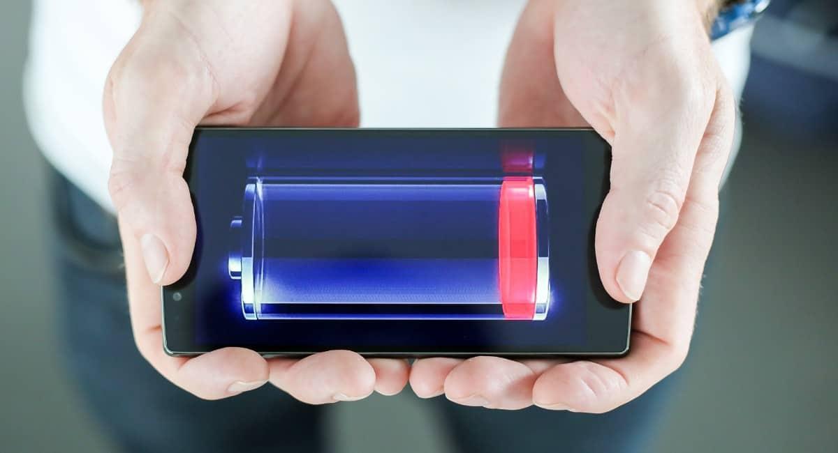 calibrar la batería de tu smartphone correctamente