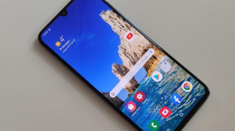 Habilita la carpeta de seguridad en tu móvil Samsung