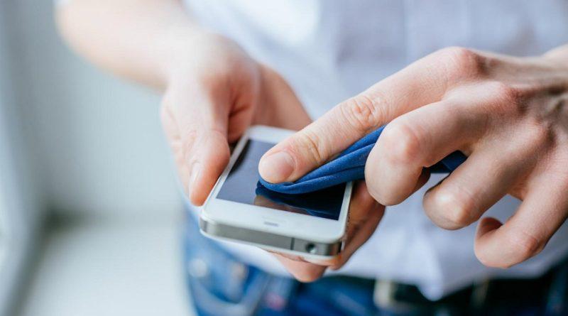 pantalla de tu móvil