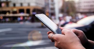 restaura tu móvil Android con Google One