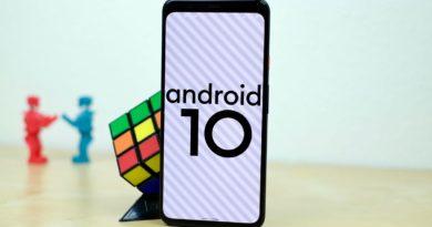 mejores funciones de Android 10