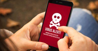 antivirus para tu móvil Android