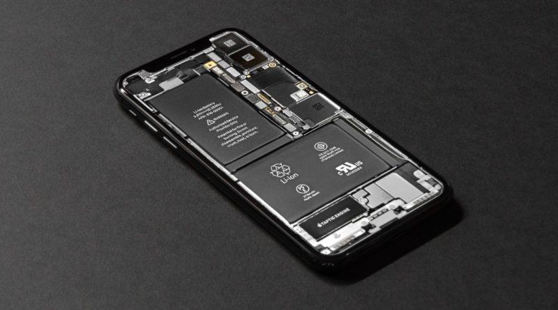 cambiar la batería de tu smartphone