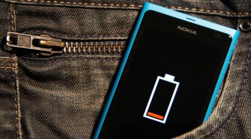 cuidar la batería de tu móvil
