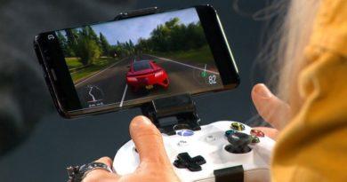 jugar títulos de Xbox en tu móvil Android