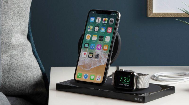 mejores cargadores inalámbricos para smartphones