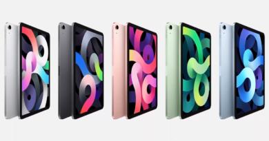 Apple iPad Air (2020): análisis a fondo