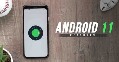 Cómo modificar el panel multitarea de Android 11