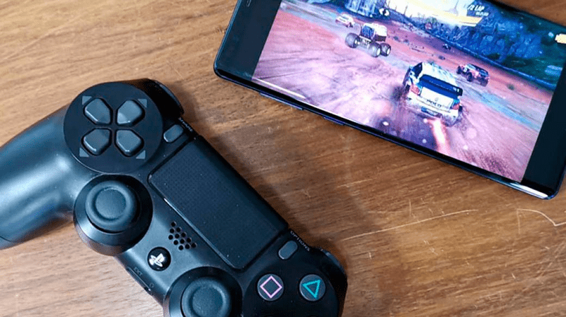 Podrás jugar los títulos de PS5 en tu móvil Android: ¡oficial!