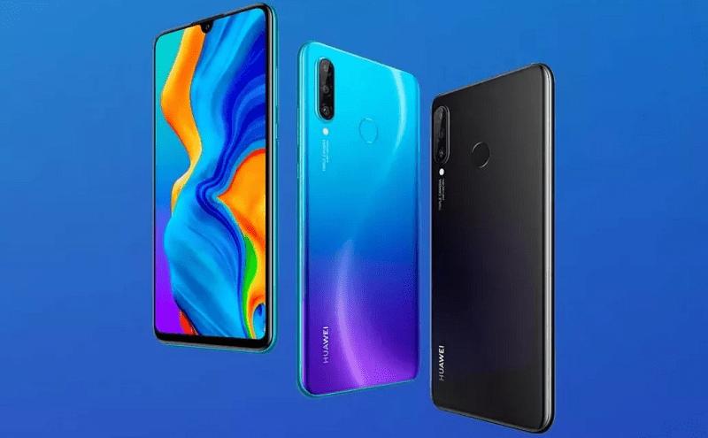 Ahora puedes cambiar la pantalla de tu Huawei p30 lite