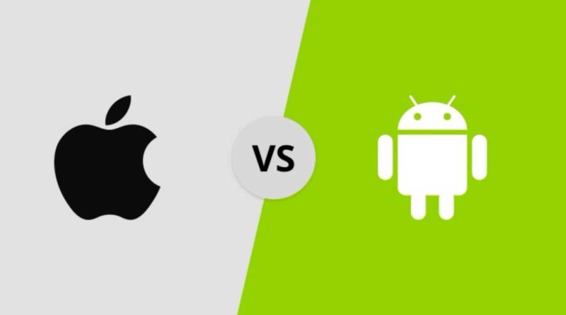 5 funciones del iPhone que deberían estar en Android