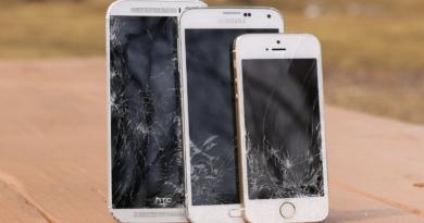¿Cómo desbloquear tu móvil Android si la pantalla está rota?