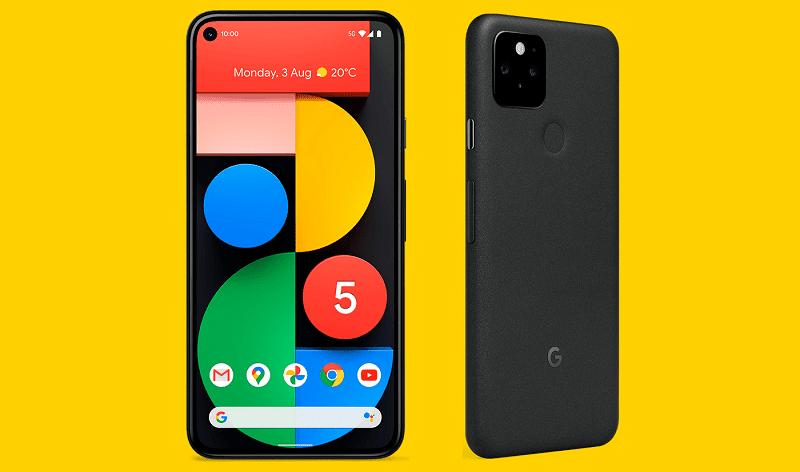 Google Pixel 5: análisis de lo mejor de la gran G